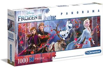 Puzzles Zkumultimedia Disney - la reine des neiges 2 - puzzle 1000p