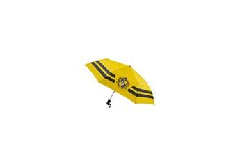 Accessoires de poupées Cinereplicas Parapluie - poufsouffle - harry potter