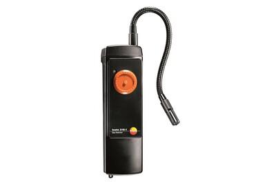 Accessoires chauffage central Testo Détecteur de fuite de gaz professionnel testo 316-1 - testo 316-1détecteur de fuites de gaz testo
