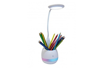 Lampe de bureau sans fil