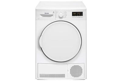 Sèche linge Vedette Sèche-linge à condensation 60cm 8kg b blanc - vedette - vdm8cw