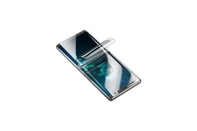 Film hydrogel ultranetbook® pour samsung-galaxy s7 edge . Adapté aux coques épaisses type