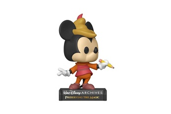 Figurine Funko Mickey mouse - figurine pop! Mickey 9 cm
