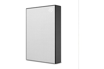 Disque 5To  One Touch portable Gris