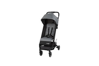 Châssis Poussette SAFETY 1ST Safety first poussette soko black grey