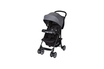 Châssis Poussette Safety First Poussette nice ride black chic
