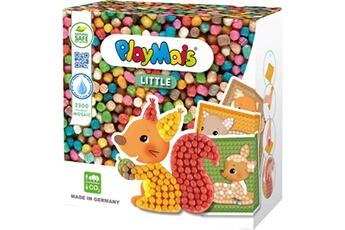 Autres jeux créatifs SMALL FOOT Playmais mosaic petite forêt