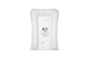 Matelas à langer Disney Matelas a langer flocons 101 dalmatiens - 50 x 70 cm - 100% pvc - garnissage 100% polyéther