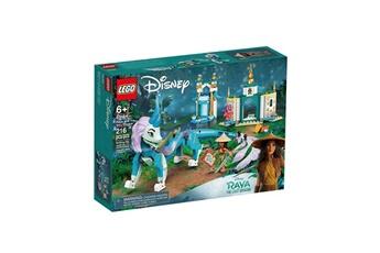 Lego Lego 43184 raya et le dragon sisu, disney princess