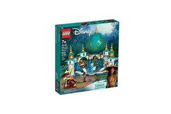 Lego Lego 43181 raya et le palais du c?ur, ? disney princess