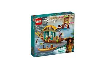 Lego Lego 43185 le bateau de boun, disney princess