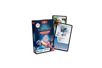Jeux de cartes Bioviva Defis nature heros de la mythologie