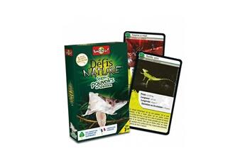 Jeux de cartes Bioviva Defis nature super pouvoirs des animaux