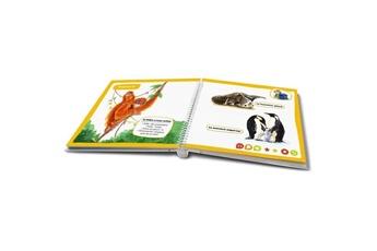 Jeux d'imitation RAVENSBURGER Tiptoi - mini doc' - les bébés animaux