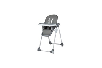 Chaise haute Safety First Safety first chaise haute looky warm gray