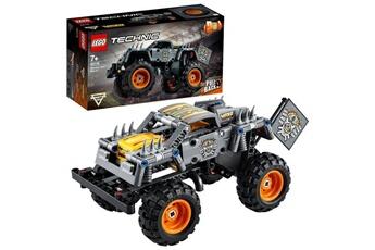 Autres jeux de construction Lego Lego technic 42119 monster jam max-d v?hicule a r?trofiction plein d'action pour les enfants de 7 ans, modele voiture 2-en-1