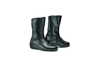 Accessoires déguisement Sidi Bottes moto pejo rain noir 42