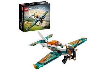 Autres jeux de construction Lego Lego technic 42117 avion de course, avion a r?action 2-en-1, jeu de construction avion pour les enfants de 7 ans et plus
