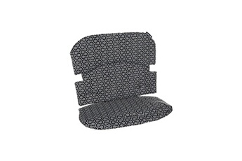 Chaise haute Safety First Safety first coussin confort timba geometric