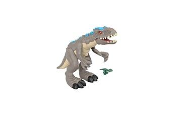 Figurine Fisher Price Fisher-price imaginext jurassic world indominus rex - 3 ans et +