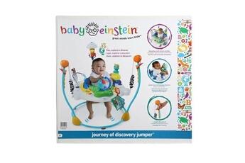Trotteur Baby Einstein Baby einstein trotteur journey of discovery jumper - multicolore