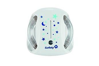 Veilleuse SAFETY 1ST Safety 1st veilleuse automatique pour rassurer et endormir b?b?