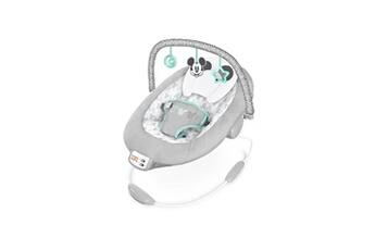 Transat bébé BRIGHT STARTS Mickey mouse transat bébé cloudscapes cradling bouncer