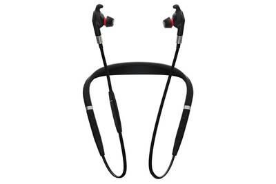 Kit main-libre / Kit Bluetooth Jabra Jabra evolve 75e uc duo usb