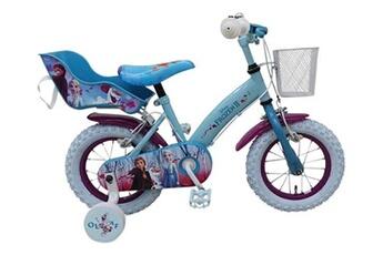 Vélos enfant Reine Des Neiges Vélo pour enfants disney la reine des neiges ii 12\