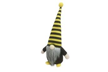 Poupées GENERIQUE Bumble bee striped gnome scandinave tomte nisse suédois honey bee elfs home@c63413