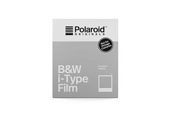 Polaroid - Film noir et blanc pour i-Type