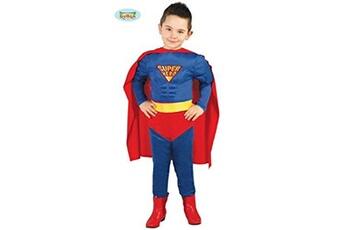 Déguisements Guirca Muscle hero costume taille enfant 3-4 ans