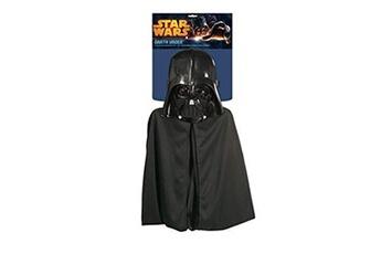Déguisements Star Wars Rubie's-d?guisement officiel - star wars- kit dark vador enfant - taille 6-12 ans - st-1198