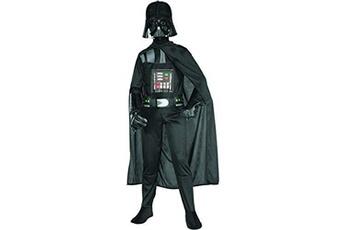 Déguisements Star Wars Rubie's - d?guisement star wars darth vader 3-4 ans - s