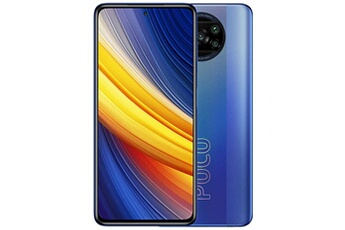 XIAOMI POCO X3 PRO 128 GB Blue