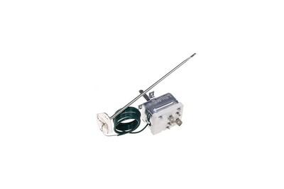 Thermostat et programmateur de chauffage Brandt Thermostat de cuisson 55.17052.140 de four brandt 74x1640