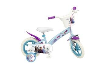 Vélos enfant AUCUNE V?lo enfant 12 la reine des neiges 2 enfant 3/5 ans