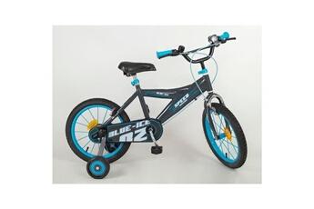 Vélos enfant Shot Case Vélo ice 14 - enfant garçon - bleu