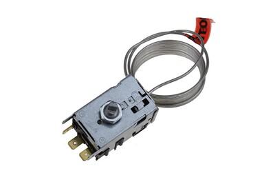 Thermostat et programmateur de chauffage Hotpoint, Indesit, Whirlpool Thermostat 077b3289 k59s1840 danfoss whirlpool