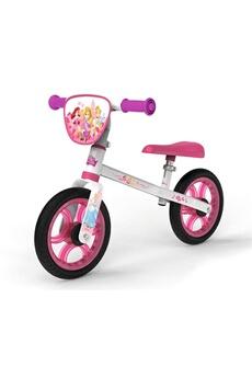 Vélos enfant SMOBY Smoby 770207 - disney princesse draisienne