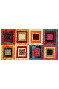Tapis enfant Abc Abc gioia a tapis multicolore 60 x 110 cm multicolore