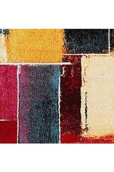 Tapis enfant Abc Abc gallery f tapis multicolore