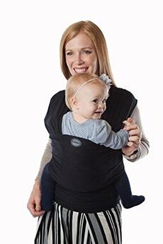 Porte bébé Moby Wrap Moby wrap mbbox001bébé porte-bébé