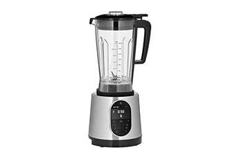 Mixeur cuiseur Wmf Wmf mixeur kult pro blender haute performance 1600 w, 36 000 tr/min, bol mélangeur 1,8 l, 6 programmes automatiques, fonction smoothie, glace pilée et