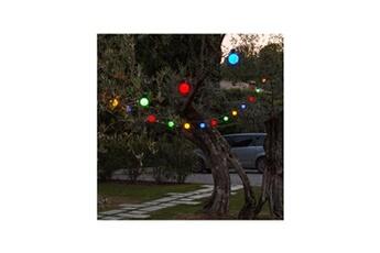 Guirlande lumineuse guinguette