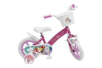 Vélos enfant Shot Case Vélo 12 princesse - fille - rose