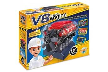 Autres jeux de construction BUKI FRANCE Buki france moteur v8