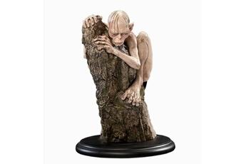 Figurine Shot Case Figurine - weta workshop-fandom - le seigneur des anneaux : gollum - 15 cm
