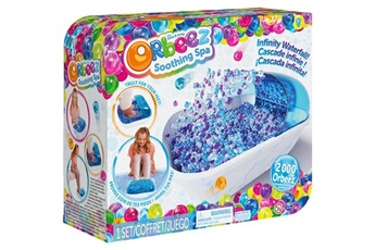 Jeux d'imitation Spin Master Orbeez ultimate soothing spa