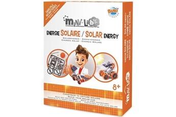 Autres jeux de construction BUKI FRANCE Buki france mini lab energie solaire